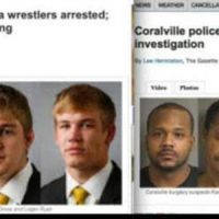 Portrayal of Criminals