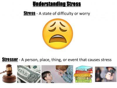 Understanding Stress Poster Thmb