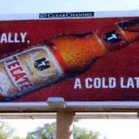 Tecate Ad
