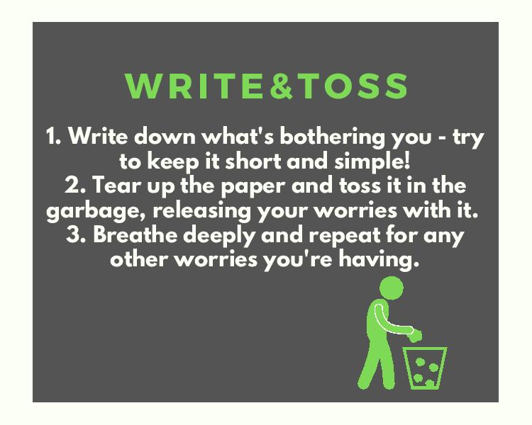 write-and-toss