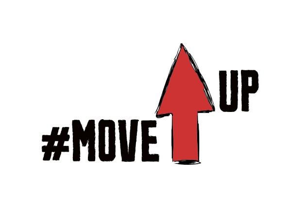 #MoveUp
